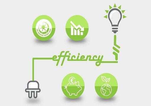 Energy Efficiency New