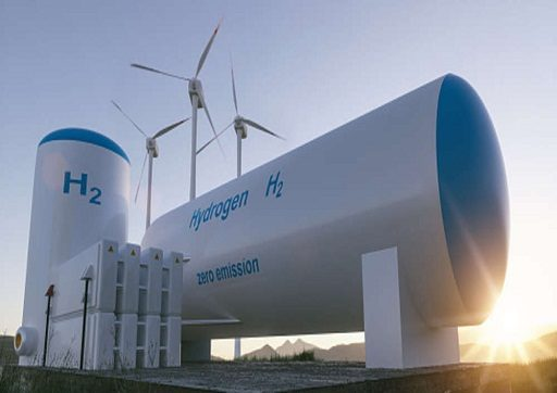 Hydrogen Energy New