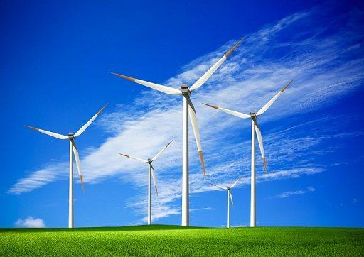 Wind Energy New